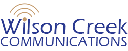 Wilson Creek Communications